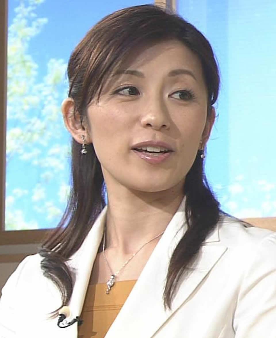 中田有紀 (アナウンサー)の画像 p1_39